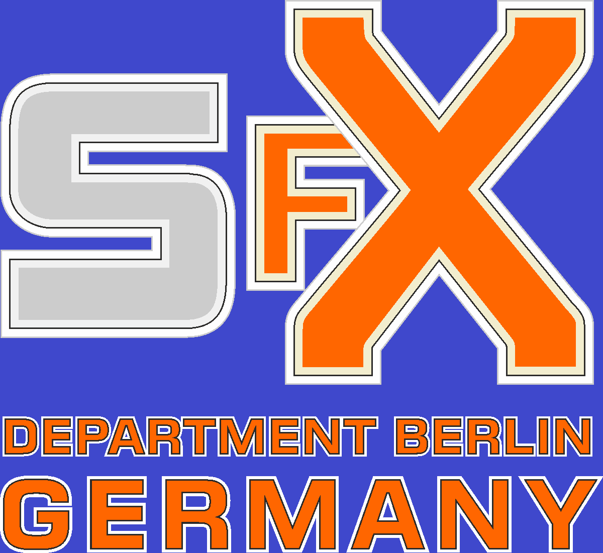 SFX Department Berlin